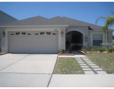 11508 Addison Chase Drive, Riverview, FL 33579 - MLS#: T2936754