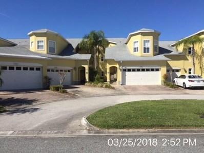 3905 Serenade Lane UNIT 412, Lakeland, FL 33811 - MLS#: T2936788