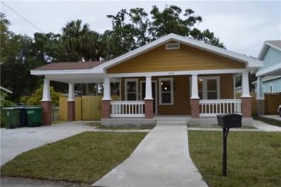 313 W Ida Street, Tampa, FL 33603 - MLS#: T2936806