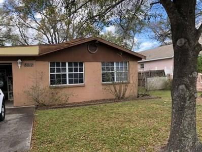5812 N Clark Avenue, Tampa, FL 33614 - MLS#: T2936808