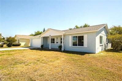 8432 Lopez Drive, Tampa, FL 33615 - MLS#: T2936844
