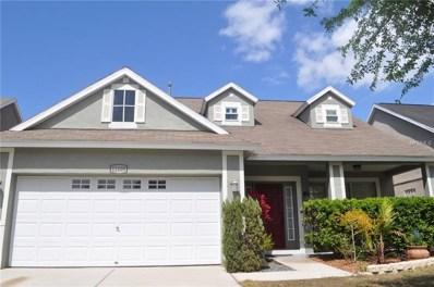 11108 Newbridge Drive, Riverview, FL 33579 - MLS#: T2936846