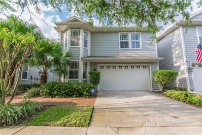 2839 Bayshore Trails Drive, Tampa, FL 33611 - MLS#: T2936861
