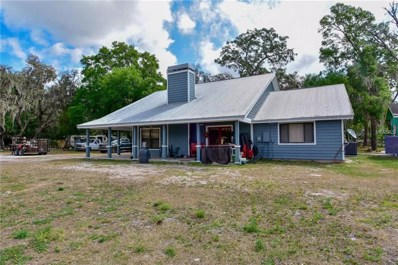 1060 N Turkey Creek Road, Plant City, FL 33563 - MLS#: T2936871