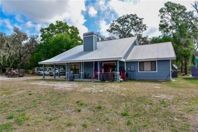 1060 N Turkey Creek Road, Plant City, FL 33563 - MLS#: T2936871