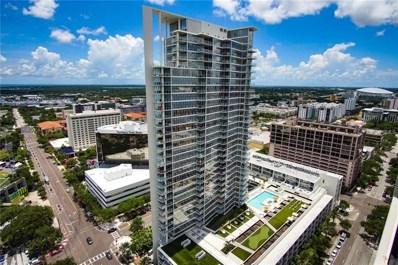 175 1ST Street S UNIT 403, St Petersburg, FL 33701 - MLS#: T2936878