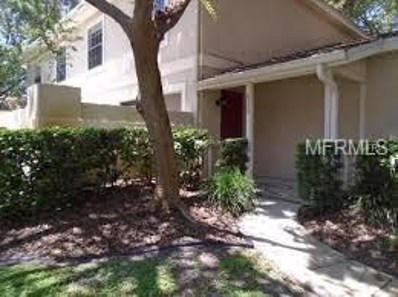7511 Presley Place UNIT 97, Tampa, FL 33617 - MLS#: T2936886