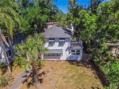 3435 Haines Road N, St Petersburg, FL 33704 - MLS#: T2936906