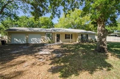 9608 Springbrook Drive, Riverview, FL 33578 - MLS#: T2936912
