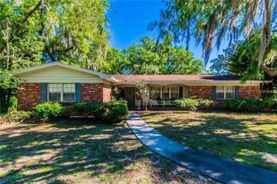 601 Bannockburn Avenue, Temple Terrace, FL 33617 - MLS#: T2936918