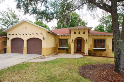 4121 Woodacre Lane, Tampa, FL 33624 - MLS#: T2936929