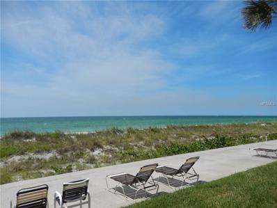 3100 Gulf Boulevard UNIT 411, Belleair Beach, FL 33786 - MLS#: T2936935