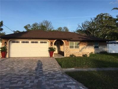 16200 Pine Ridge Drive, Hudson, FL 34667 - MLS#: T2936994