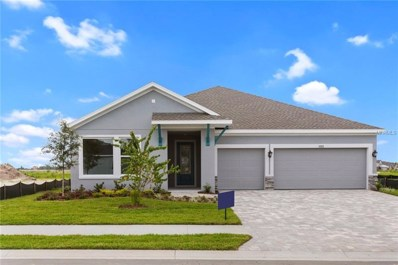 5522 Gavella Cove, Palmetto, FL 34221 - MLS#: T2937000