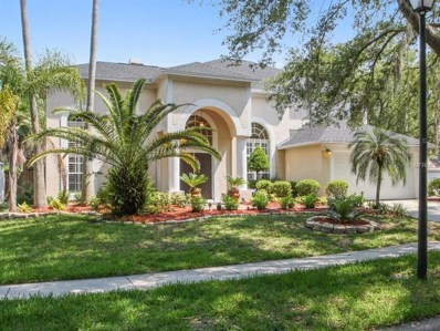 5018 Campton Court, Tampa, FL 33647 - MLS#: T2937024