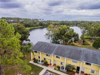 22604 Watersedge Boulevard UNIT 156, Land O Lakes, FL 34639 - MLS#: T2937026