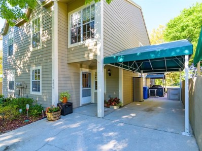 9050 Lake Place Lane UNIT 9050, Tampa, FL 33634 - MLS#: T2937076