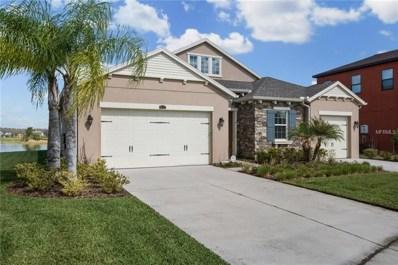 28753 Tavira Court, Wesley Chapel, FL 33543 - MLS#: T2937086