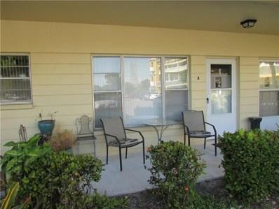 2458 Florentine Way UNIT 8, Clearwater, FL 33763 - MLS#: T2937088
