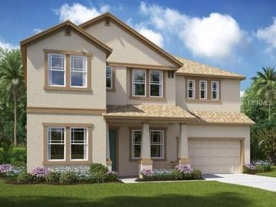 8336 Sky Eagle Drive, Tampa, FL 33635 - MLS#: T2937131