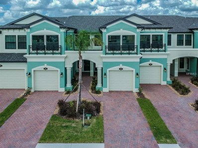 1927 Lake Waters Place, Lutz, FL 33558 - MLS#: T2937136