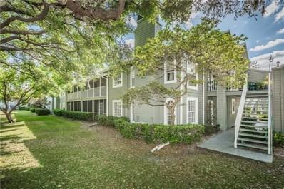 11842 Skylake Place UNIT 12, Temple Terrace, FL 33617 - #: T2937158