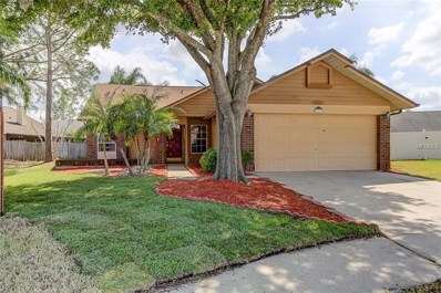 12004 Plantain Court, Tampa, FL 33635 - MLS#: T2937162