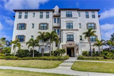 4915 Caspar Whitney Place UNIT 201, Tampa, FL 33616 - MLS#: T2937175