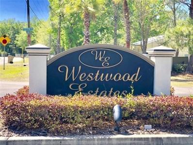 8631 Spring Forest Lane, Wesley Chapel, FL 33544 - MLS#: T2937183