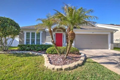 813 Ridge Haven Drive, Brandon, FL 33511 - MLS#: T2937185