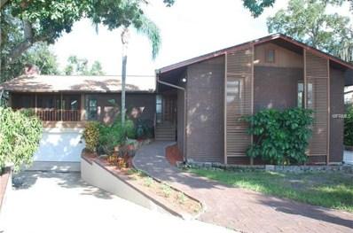 510 Chesapeake Drive, Tarpon Springs, FL 34689 - MLS#: T2937186