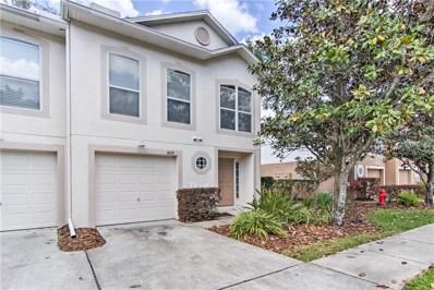 4660 Ashburn Square Drive, Tampa, FL 33610 - #: T2937199