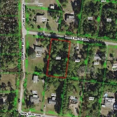 27170 White Water Lane, Wesley Chapel, FL 33544 - MLS#: T2937200