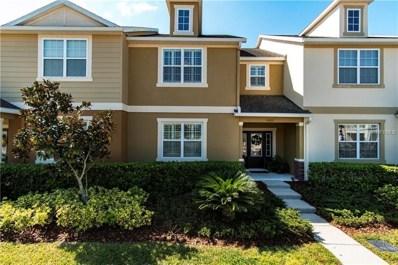 11632 Ecclesia Drive, Tampa, FL 33626 - MLS#: T2937207