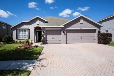 6911 Green Heron Drive, Wesley Chapel, FL 33545 - MLS#: T2937256