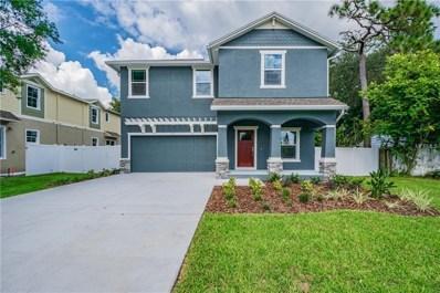3711 W Bay Avenue, Tampa, FL 33611 - MLS#: T2937270