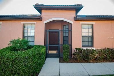 136 Shell Falls Drive, Apollo Beach, FL 33572 - MLS#: T2937272