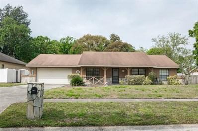 13604 Westshire Drive, Tampa, FL 33618 - MLS#: T2937283