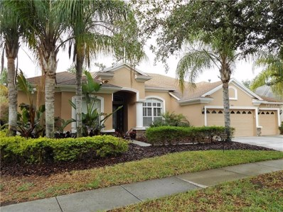 2935 Marble Crest Drive, Land O Lakes, FL 34638 - MLS#: T2937299