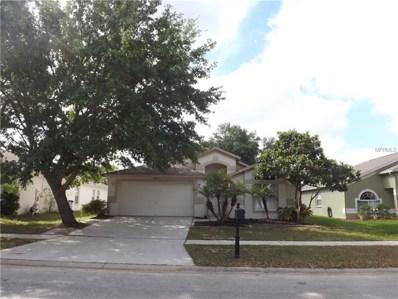 2620 Brookville Drive, Valrico, FL 33596 - MLS#: T2937314