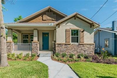 209 W Hamilton Avenue, Tampa, FL 33604 - #: T2937330