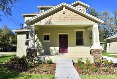 211 W Hamilton Avenue, Tampa, FL 33604 - #: T2937346
