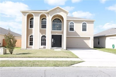 423 Fairfield Drive, Sanford, FL 32771 - #: T2937347