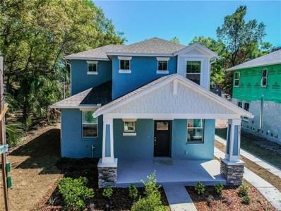 2603 N Albany Avenue, Tampa, FL 33607 - MLS#: T2937354