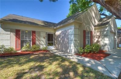 1010 Pleasant Pine Court, Valrico, FL 33596 - MLS#: T2937381