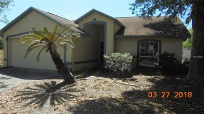 24936 Joiner Court, Lutz, FL 33559 - MLS#: T2937383