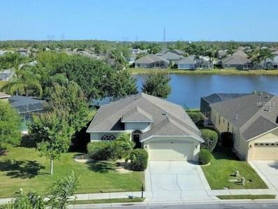 10301 Tecoma Drive, Trinity, FL 34655 - MLS#: T2937396