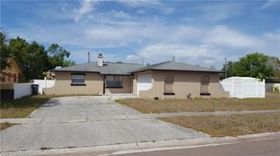1902 Derbywood Drive, Brandon, FL 33510 - MLS#: T2937401