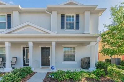 9337 American Hickory Lane, Riverview, FL 33578 - MLS#: T2937417