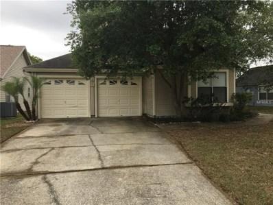 224 Sonoma Valley Circle, Orlando, FL 32835 - MLS#: T2937424